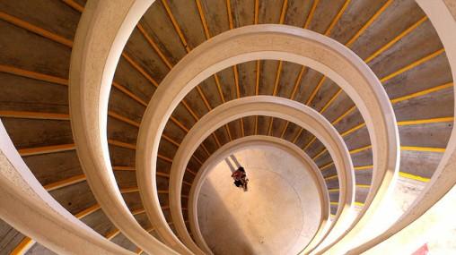 spiral by Khairul Nizam cc